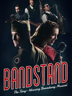 Bandstand The Tony® Winning Broadway Musical